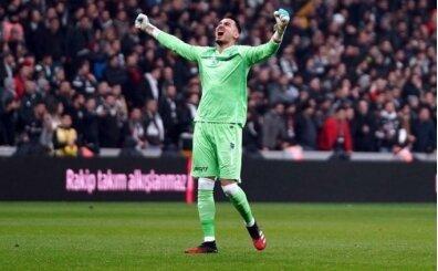 Uğurcan Çakır'a Chelsea'den gelen teklifi açıkladı