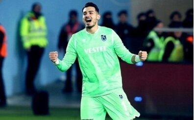 Trabzonspor hücum planı: Uğurcan Çakır!