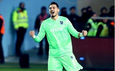 Trabzonspor, Uğurcan'a güveniyor!