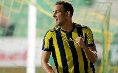 Vincent Janssen'den Fenerbahçe itirafı