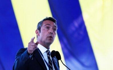 Fenerbahçe taraftarından Ali Koç'a: 'Başkan müdahale et'