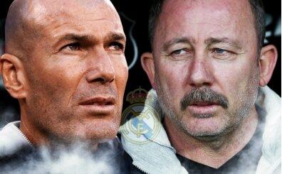 Nihat Kahveci: 'Zidane etkisi yapacaktır'