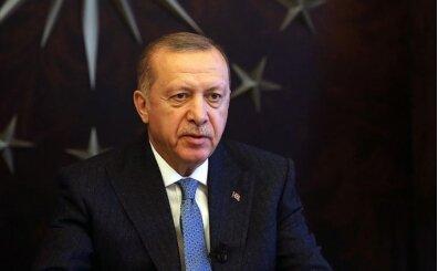 Cumhurbaşkanı Erdoğan: 'Kısıtmalara uyulmazsa tedbirler artabilir'