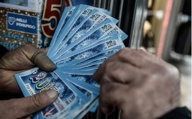 Yeni yıl çekilişi ne kadar veriyor? Yıl başı çekiliş ne kadar kaç para?