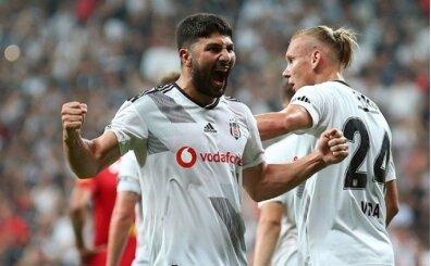 Güven Yalçın'a Bundesliga'dan talip