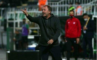 Sergen Yalçın, Malatyaspor maçı planını kurdu!