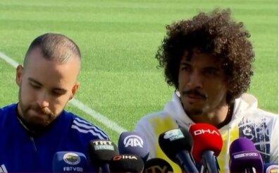 Luiz Gustavo'dan Alex, Erol Bulut ve şampiyonluk sözleri