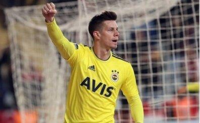 Fenerbahçe'de Zajc, Brescia'yı bekliyor