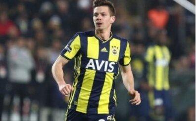 Fenerbahçe'den Zajc'a 'Kulüp bul' mesajı