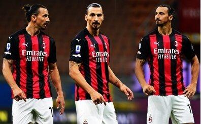 Zlatan Ibrahimovic: 'Bedava oynarım dedim'