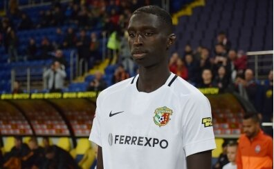Beşiktaş 2,01'lik Ndiaye ile ilgileniyor