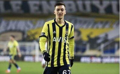 Fenerbahçe'de Mesut Özil formülü!
