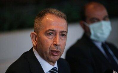 Metin Öztürk: 'Galatasaray'ı fabrika ayarlarına döndürmek için geliyoruz'