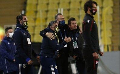 Fenerbahçe'de Emre Belözoğlu'nun büyük başarısı!