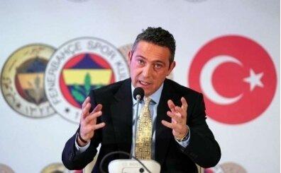Ali Koç: 'Hiçbir hoca gelmek istemiyor'