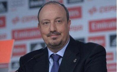 Rafa Benitez'in yeni takımı belli oluyor