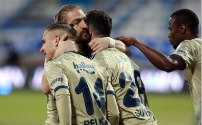 Fenerbahçe'de sol kanat için çare aranıyor