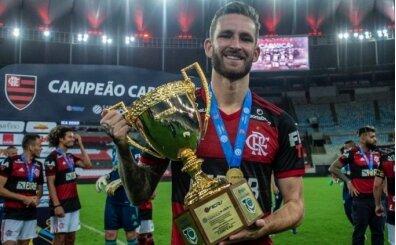 Flamengo, Beşiktaş'tan yeni teklif bekliyor