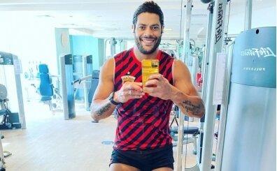 'Josef de Souza, Hulk'u transfer için aramış'