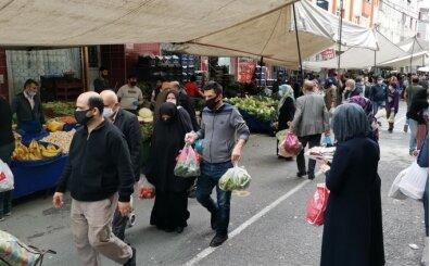 15 Mayıs pazarlar açık mı? Cumartes pazarı açılıyor mu? (İstanbul, Ankara, İzmir, Bursa, Antalya, Trabzon, Muğla))