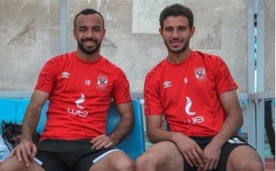 Galatasaray'da 10 numaraya Afsha önerisi