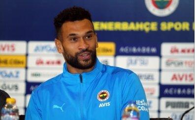 Fenerbahçe'de istenmeyen adam Steven Caulker!