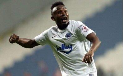 Koita'nın Trabzonspor'a imza atacağı tarih
