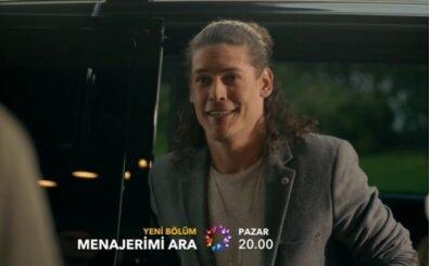 (18 NİSAN İZLE) Menajerimi Ara Star TV HD full kesintisiz