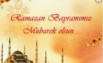 İnstagram Ramazan Bayramı görselleri, en güzel mesajlar 2021