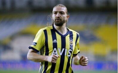 Fenerbahçe'de flaş Caner Erkin kararı!