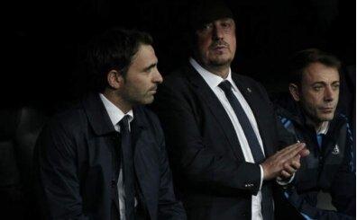 Benitez tepkilerin gölgesinde Everton ile anlaşmak üzere