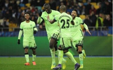 Yaya Toure: 'Guardiola'ya mektup yazdım, cevap vermedi'