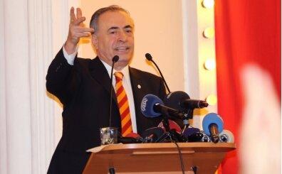 CANLI: Mustafa Cengiz konuşuyor