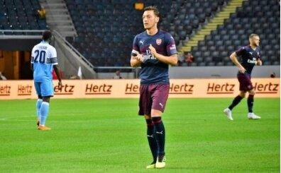 Fenerbahçe Mesut Özil transfer açıklaması! Son Dakika Mesut Özil resmi KAP bildirimi oku (06 Mart Cumartesi)