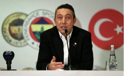 Fenerbahçe'de borçlar TL'ye çevrildi!
