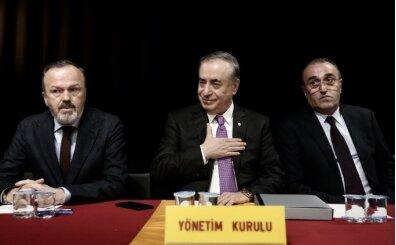 Mustafa Cengiz: 'Her an transfer açıklayabiliriz'