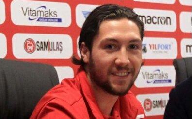 Adanaspor, Ahmethan Köse'yi transfer etti