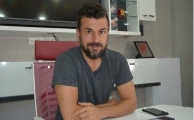 Tuzlaspor Ali Tandoğan'ı göreve getirdi