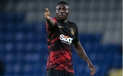 Peter Etebo kendine kulüp arıyor!