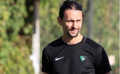 Neven Subotic, Denizlispor ile sözleşmesini feshetti