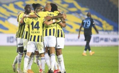 Fenerbahçe'nin hedefi yenilmezler