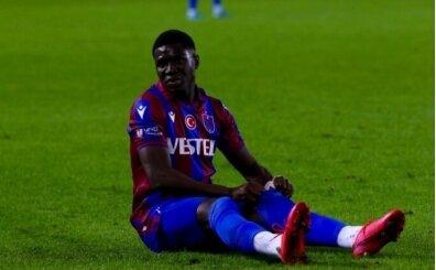 Trabzonsporlu Plaza'nın transferinden vazgeçtiler!