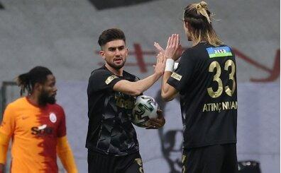 Göztepe'nin Galatasaray maçında muhtemel 11'i
