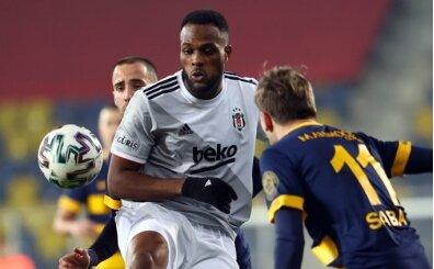 Beşiktaş'ta 6 futbolcu kart sınırında