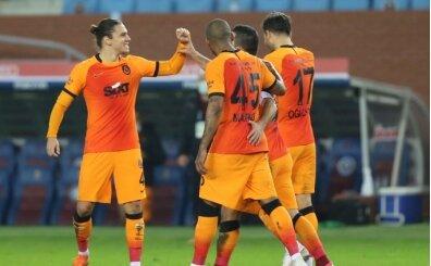 Galatasaray'da en istikrarlı Taylan, en golcü Diagne