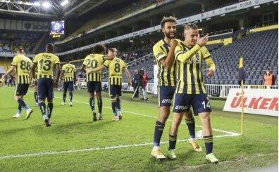 Fenerbahçe'de Ankaragücü öncesi 7 eksik