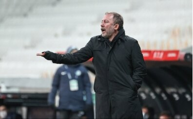 Beşiktaş'ta kalede zorunlu değişiklik