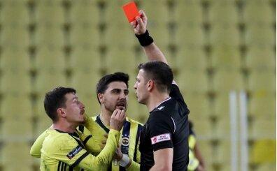 Fenerbahçe'den Mert Hakan tepkisi
