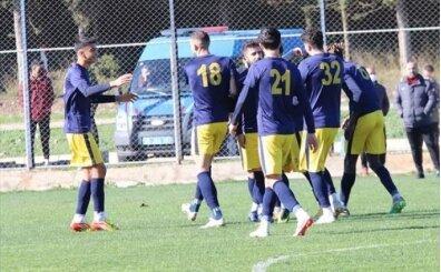 3. Lig'de play-off eşleşmeleri belli oldu