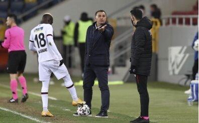 Mustafa Kaplan: 'Emek veriyoruz, VAR'la gidiyor!'
